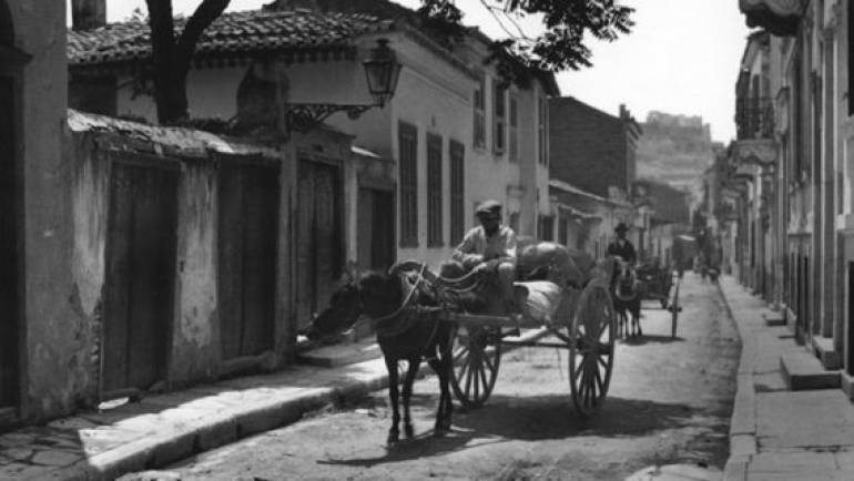Σαν σήμερα πριν από 181 χρόνια ο πρώτος ΚΟΚ για τις μετακινήσεις με ζώα στην Ελλάδα