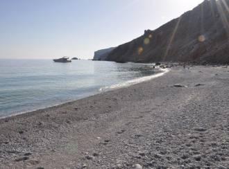 Παραλία Χάλαρα